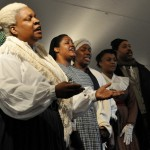 Image for Jubilee Voices at Annual Frederick Douglass Birthday Celebration