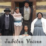 Image for Jubilee Voices