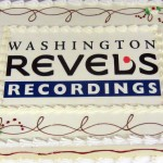 Image for Washington Revels Launches a New Recording Label on April 25