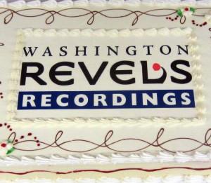 Washington Revels Recordings